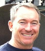 Greg Slawson - CANAC