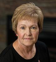 Debbie Rodger - CANAC