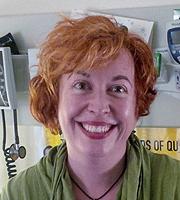 Sue Hranilovik - CANAC